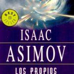 los propios dioses isaac asimov - tertulia literaria ciervo blanco club de lectura en madrid