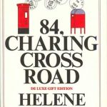 84 charing cross road by helene hanff literary gathering in madrid book club ciervo blanco