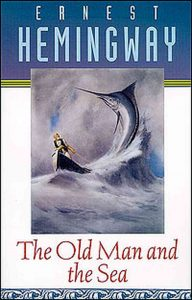How did Ernest Hemingway's life experiences influence The Old Man and the Sea?