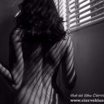 Taller literario Mujer desnuda madrid escritura creativa ciervo blanco