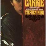 tertulia literaria carrie stepehen king madrid ciervo blanco club libro