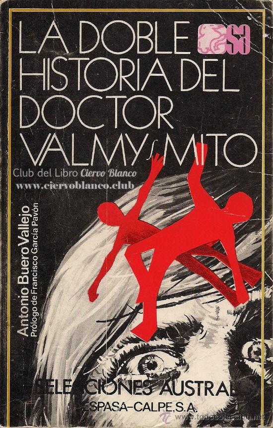 """Tortura en """"La Doble Historia del Doctor Valmy"""" por Antonio Buero Vallejo"""