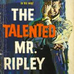 the talented mr ripley book reading discussion madrid patricia highsmith ciervo blanco club
