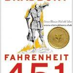 madrid club libro fahrenheit 451 ciervo blanco tertulia literaria