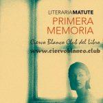 tertulia literaria ana maria matute primera memoria ciervo blanco club libnro madrid