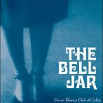 the bell jar book discussion madrid sylvia plath reading club ciervo blanco