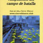 ampliacion del campo de batalla michel houellebecq tertulia literaria madrid club libro