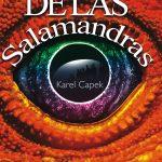 guerra de las salamandras tertulia literaria madrid karel capek club libro ciervo blanco