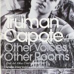 other voices other rooms truman capote book discussion club ciervo blanco madrid