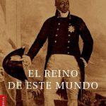 madrid tertulia el reino de este mundo literaria club libro ciervo blanco alejo carpentier