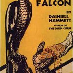 the maltese falcon book discussion madrid dashiell hammett club ciervo blanco