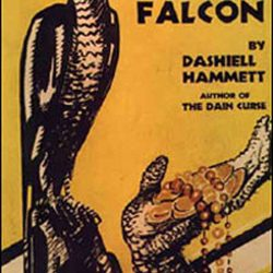 an analysis of the novel the maltese falcon by dashiell hammett Find great deals on ebay for the maltese falcon book summary recently viewed the maltese falcon by hammett, dashiell book the fast free shipping.