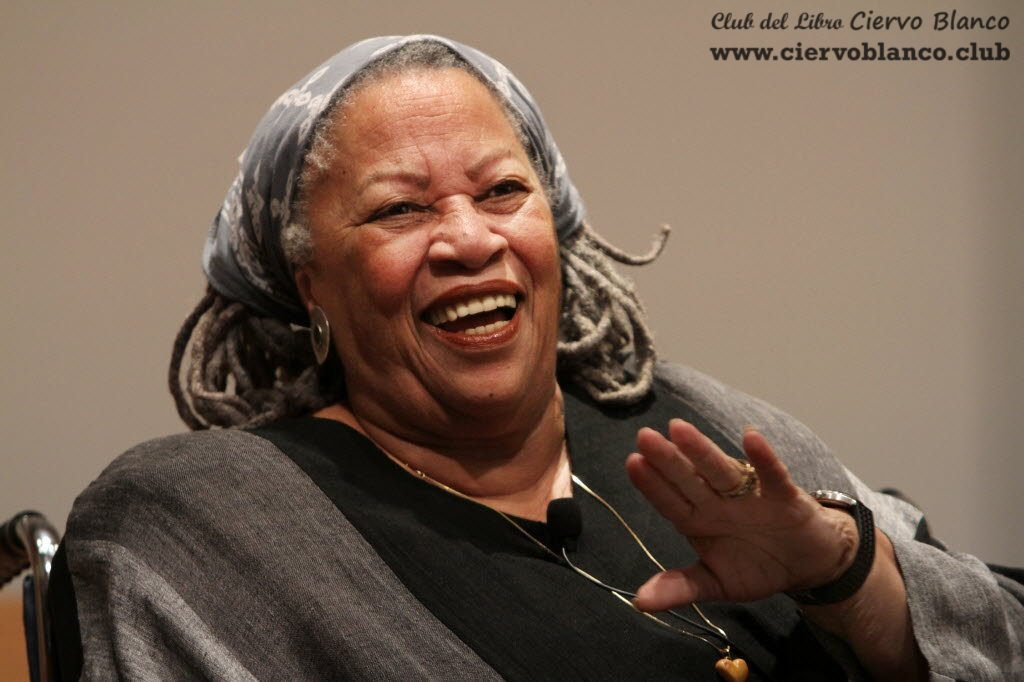 an analysis of the book beloved by toni morrison Complete summary of toni morrison's beloved enotes plot summaries cover all the significant action of beloved.