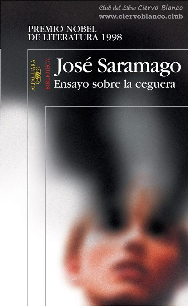 ensayo sobre la ceguera tertulia literaria madrid saramago ciervo blanco club libro