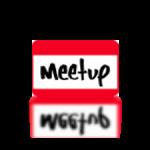 ciervo blanco club del libro meetup logo