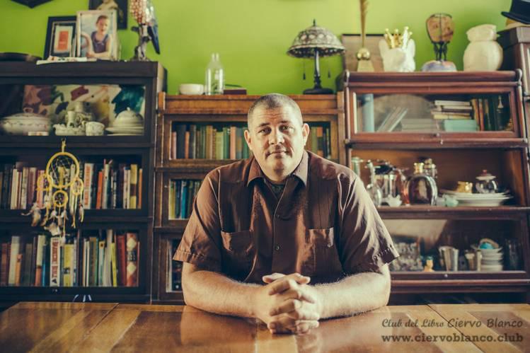 adam johnson fortune smiles book discussion madrid club ciervo blanco