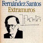 extramuros jesus fernandez santos tertulia literaria madrid club libro ciervo blanco