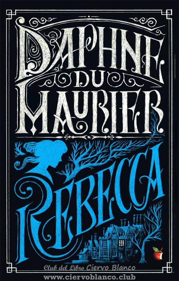 tertulia literaria madrid rebecca daphne du maurier club libro ciervo blanco