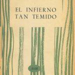 infierno-tan-temido-juan-carlos-onetti-tertulia-literaria-madrid-ciervo-blanco