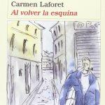 al-volver-la-esquina-tertulia-literaria-carmen-laforet-libro-club-ciervo-blanco
