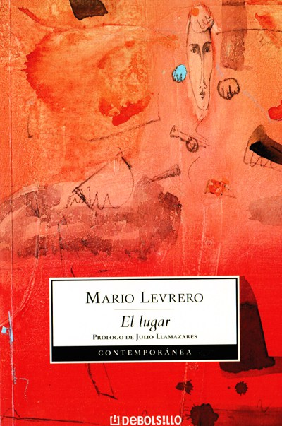 el lugar mario levrero tertulia literaria madrid club libro ciervo blanco