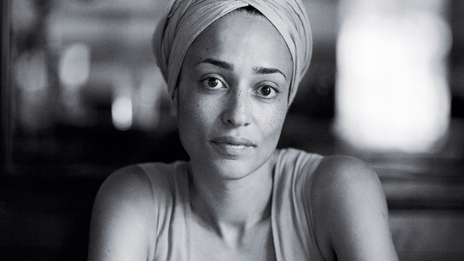 zadie smith book discussion madrid nw novel