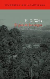 pais de los ciegos wells tertulia literaria madrid