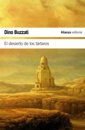 desierto tartaros dino buzzati tertulia literaria libro novela club ciervo blanco siguenza