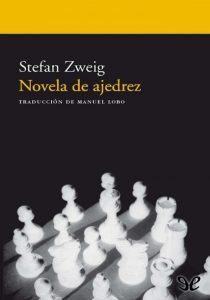 novela de ajedrez stefan zweig tertulia literaria madrid club libro ciervo blanco