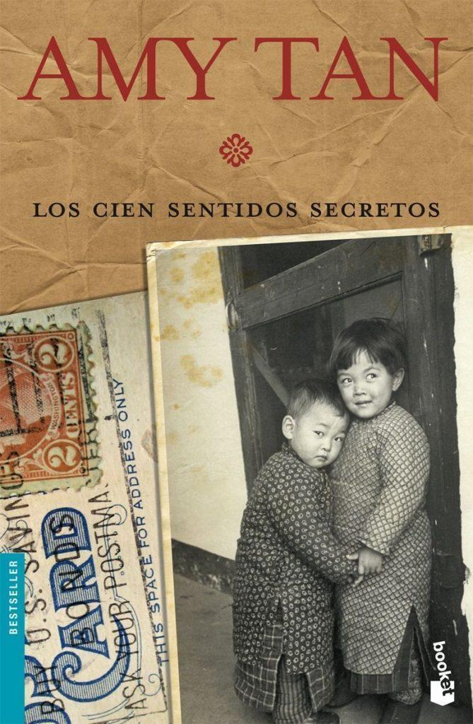 cien sentidos secretos amy tan tertulia literaria ciervo blanco madrid club libro novela