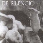 tiempo de silencio novela tertulia literaria club libro ciervo blanco madrid