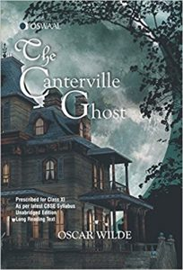 canterville ghost oscar wilde book discussion madrid club novella