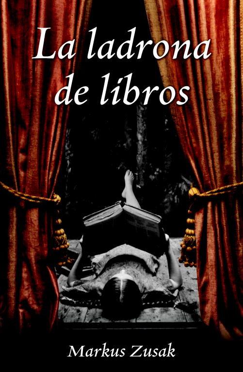 ladrona de libros markus zusak tertulia literaria madrid ciervo blanco club