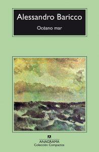 oceano mar alessandro baricco tertulia literaria madrid club libro ciervo blanco gratis novela