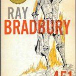 fahrenheit 451 ray bradbury book discussion novel madrid club ciervo blanco