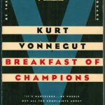 breakfast of champions by kurt vonnegut book club madrid ciervo blanco literary gatherings