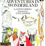 Alice's Adventures In Wonderland Lewis carroll Book club Madrid
