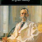 El Gran Gatsby F. Scott Fitzgerald club del libro madrid ciervo blanco tertulia literaria