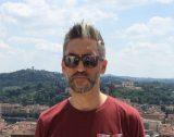 ismael gomez organizador club de lectura ciervo blanco madrid