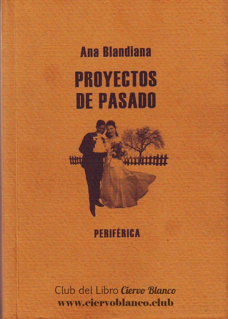 proyectos de pasado tertulia literaria madrid ana blandiana club del libro ciervo blanco