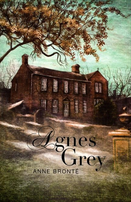 agnes grey anne bronte tertulia literaria madrid club libro ciervo blanco