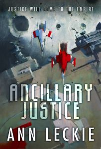 ancillary justice book discussion madrid ann leckie club