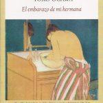 El embarazo de mi hermana yoko ogawa tertulia literaria madrid club libro novela