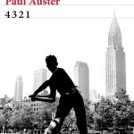 4321 paul auster tertulia literaria madrid club libro ciervo blanco novela