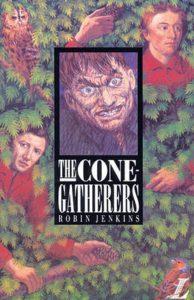 cone gatherers robin jenkings book discussion madrid free novel club ciervo blanco