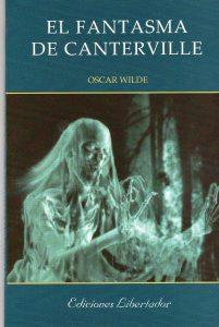 fantasma canterville oscar wilde tertulia literaria club libro ciervo blanco novela madrid