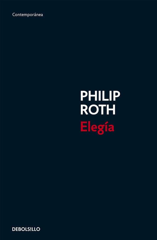 elegía philiph roth tertulia literaria madrid club libro ciervo blanco