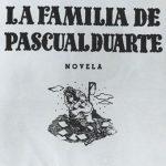 familia de pascual duarte camilo jose cela tertulia literaria madrid club libro ciervo blanco lectura novela