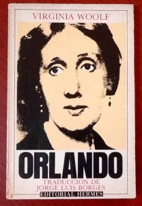 orlando virginia woolf tertulia literaria club libro ciervo blanco madrid