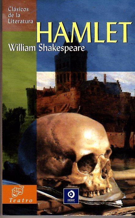 hamlet william shakespeare book discussion madrid free club ciervo blanco